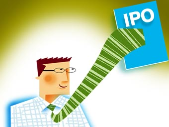 Is primary market a ipo
