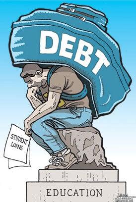 Budget 2015 student-loan