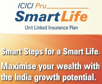 ICICI Pru Smart Life