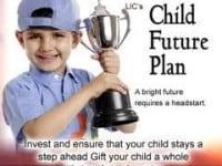 New Children Money Back Plan