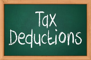 Tax Deductions for Individual Taxpayers
