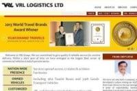VRL Logistics IPO Review