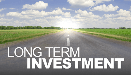 Best investment option in india for long term