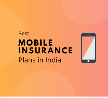 Best mobile insurance in India
