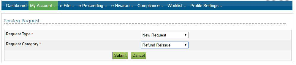 easy ways to check income tax refund status online in India