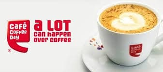 Cafe Coffee Day IPO Details