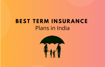 Best Online Term Insurance Plans