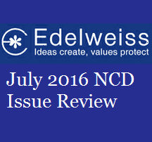 Edelweiss Housing Finance NCD Review