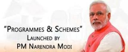 Top 12 Schemes Launched by Modi Government for a Better India