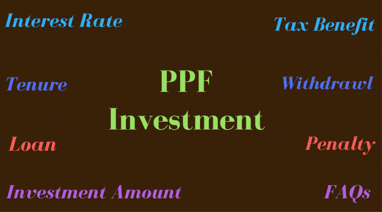 PPF Investment