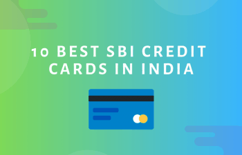 Top 10 Best SBI Credit Card India Review 2020