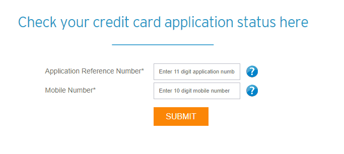 How to Check Credit Card Application Status: Citibank