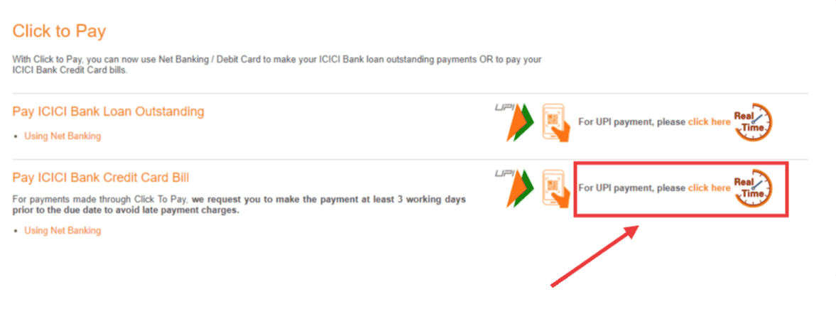 7 Easy Ways to ICICI Credit Card Online Payment 2020
