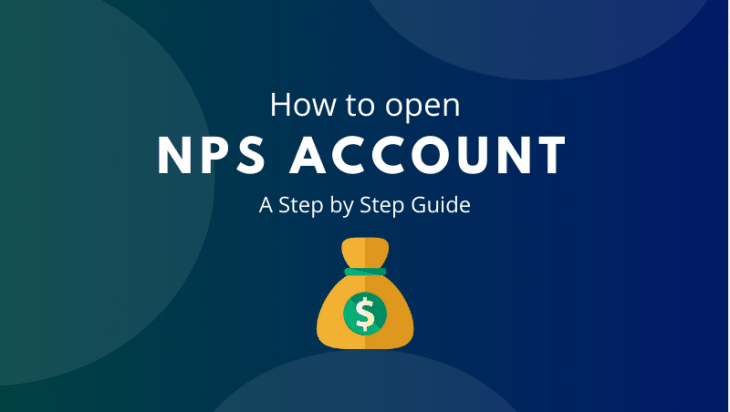 How to open NPS account
