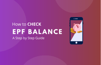 How to Check EPF Balance