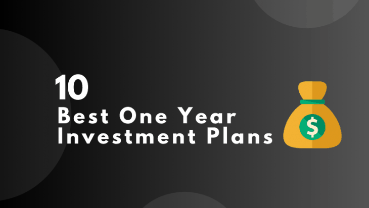 10 Best Investment Plan for 1 Year in India