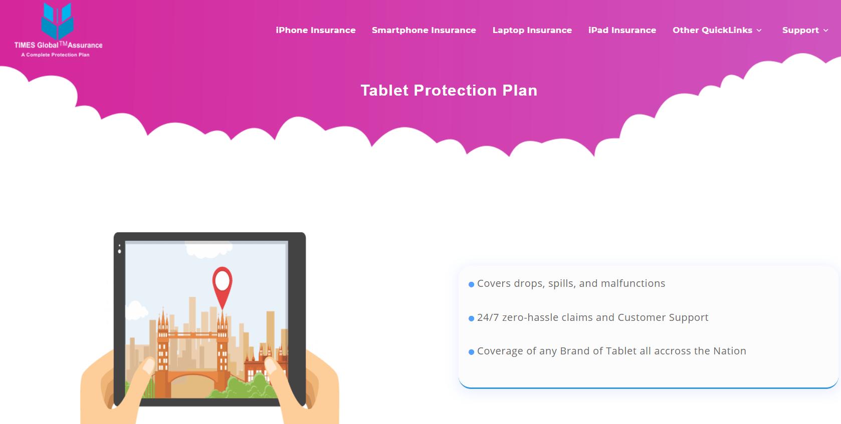 Times Global Mobile Protection