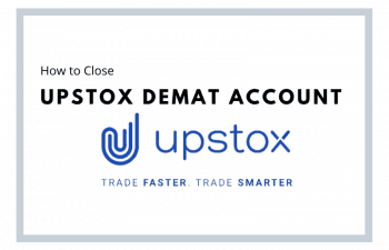 how to close upstox