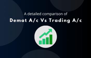 Demat vs Trading
