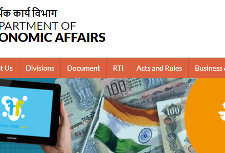 Impact of rate cut by - Ministry of Economic Affairs on Small Savings Scheme
