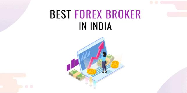 Best forex broker in India