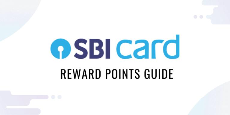 SBI Credit Card Reward Points