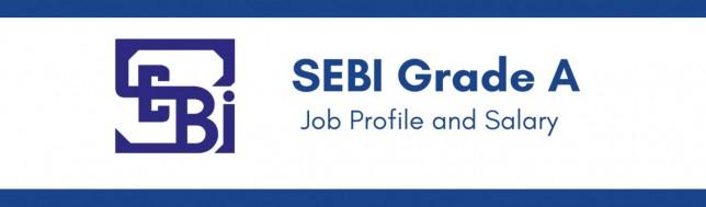 Sebi grade a officer