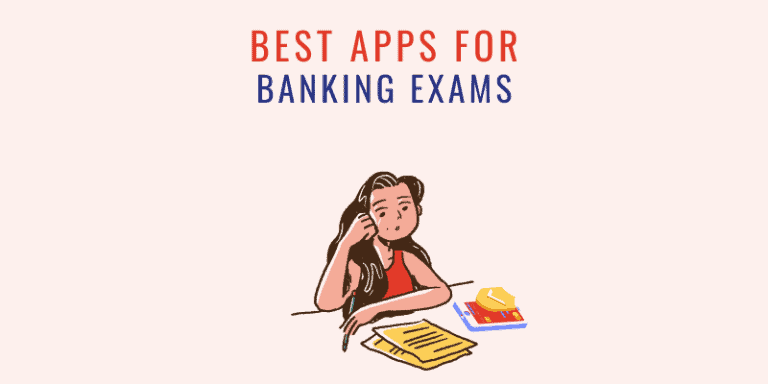 Best apps for bank exams in India